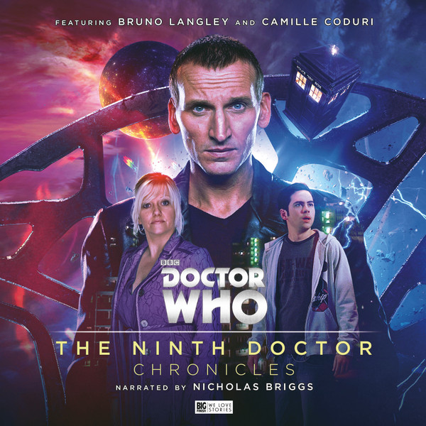 The Ninth Doctor Chronicles