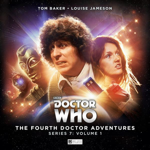 The Fourth Doctor Adventures Series 7A