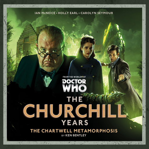 The Chartwell Metamorphosis