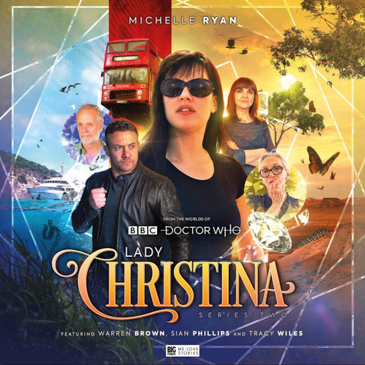 Lady Christina Series 2