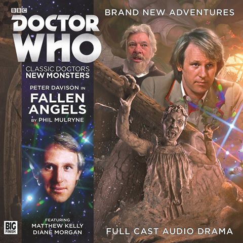 Fallen Angels by Phil Mulryne