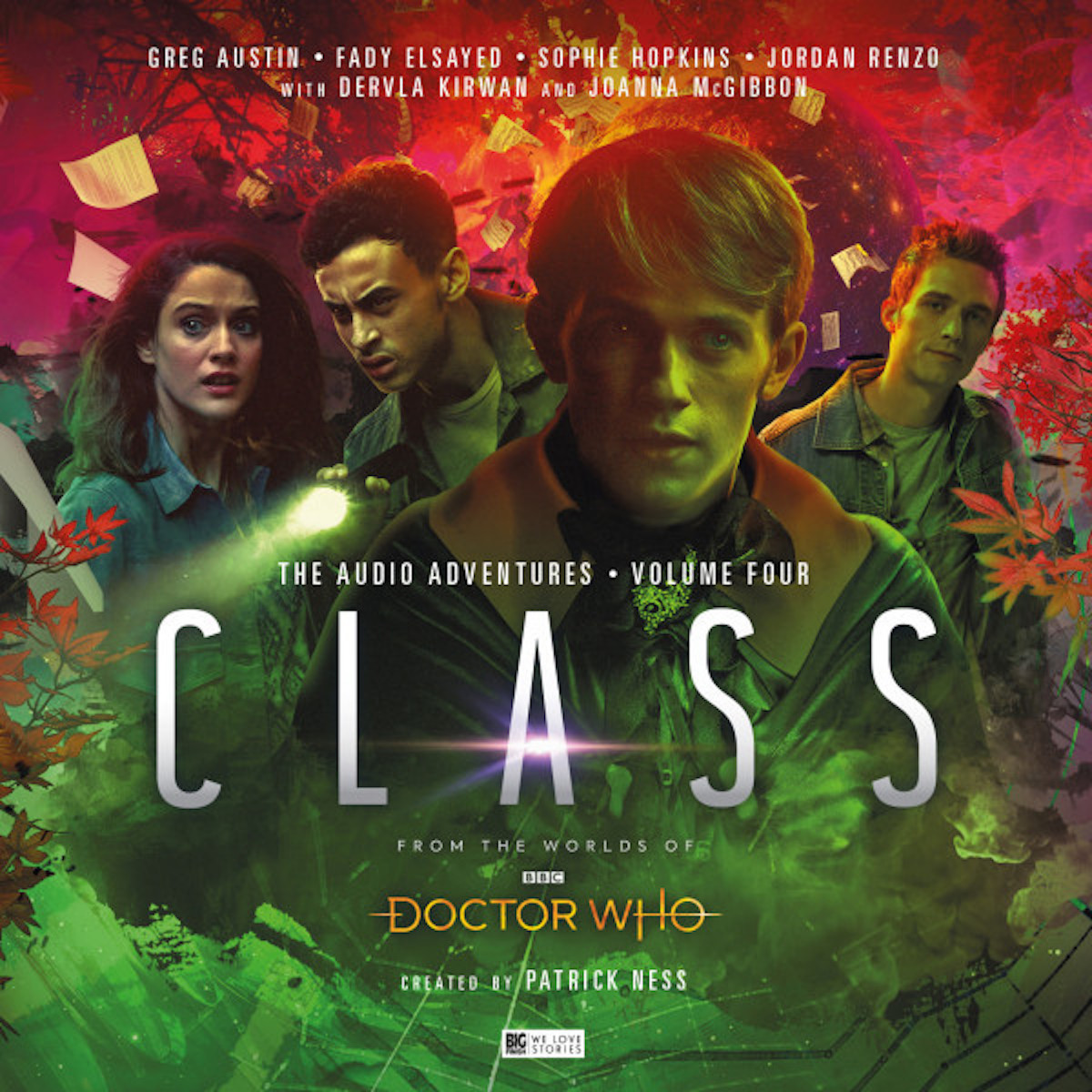 Class Volume Four