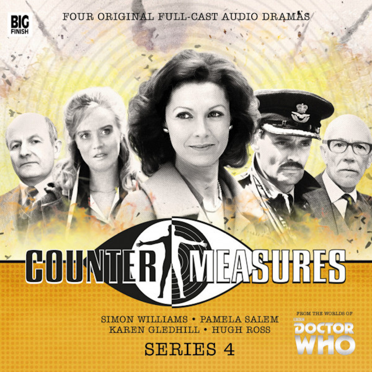 Counter Measures Series 4