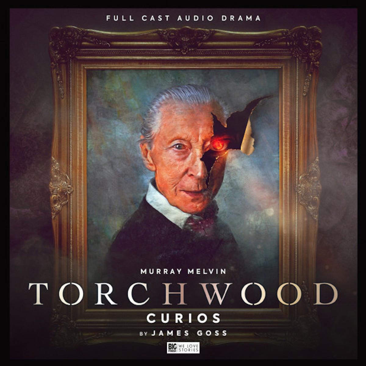 Torchwood: Curios