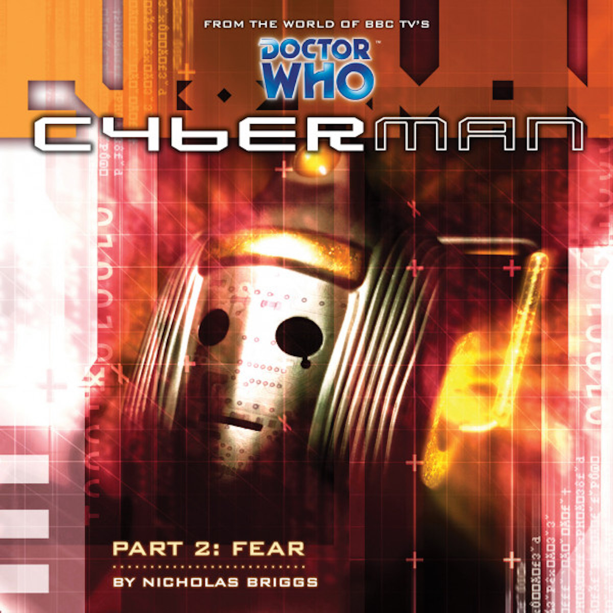 Cyberman Fear