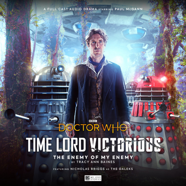 Time Lord Victorious: The Enemy of My Enemy