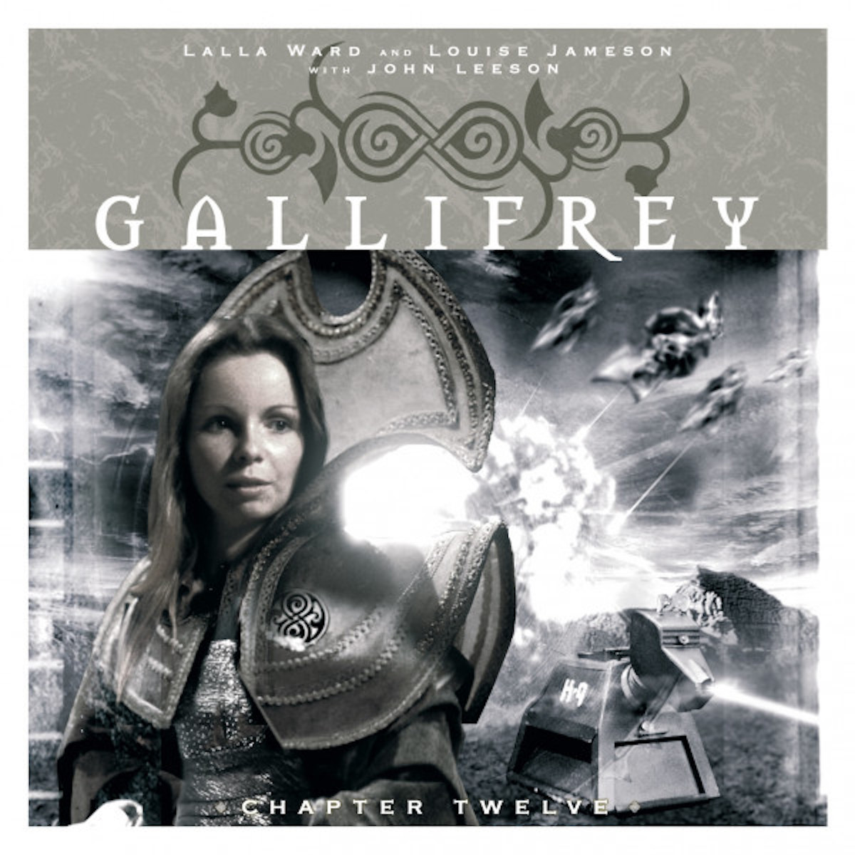 Gallifrey Appropriation