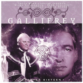 GALLIFREY DISASSEMBLED