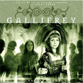 Gallifrey Imperatrix