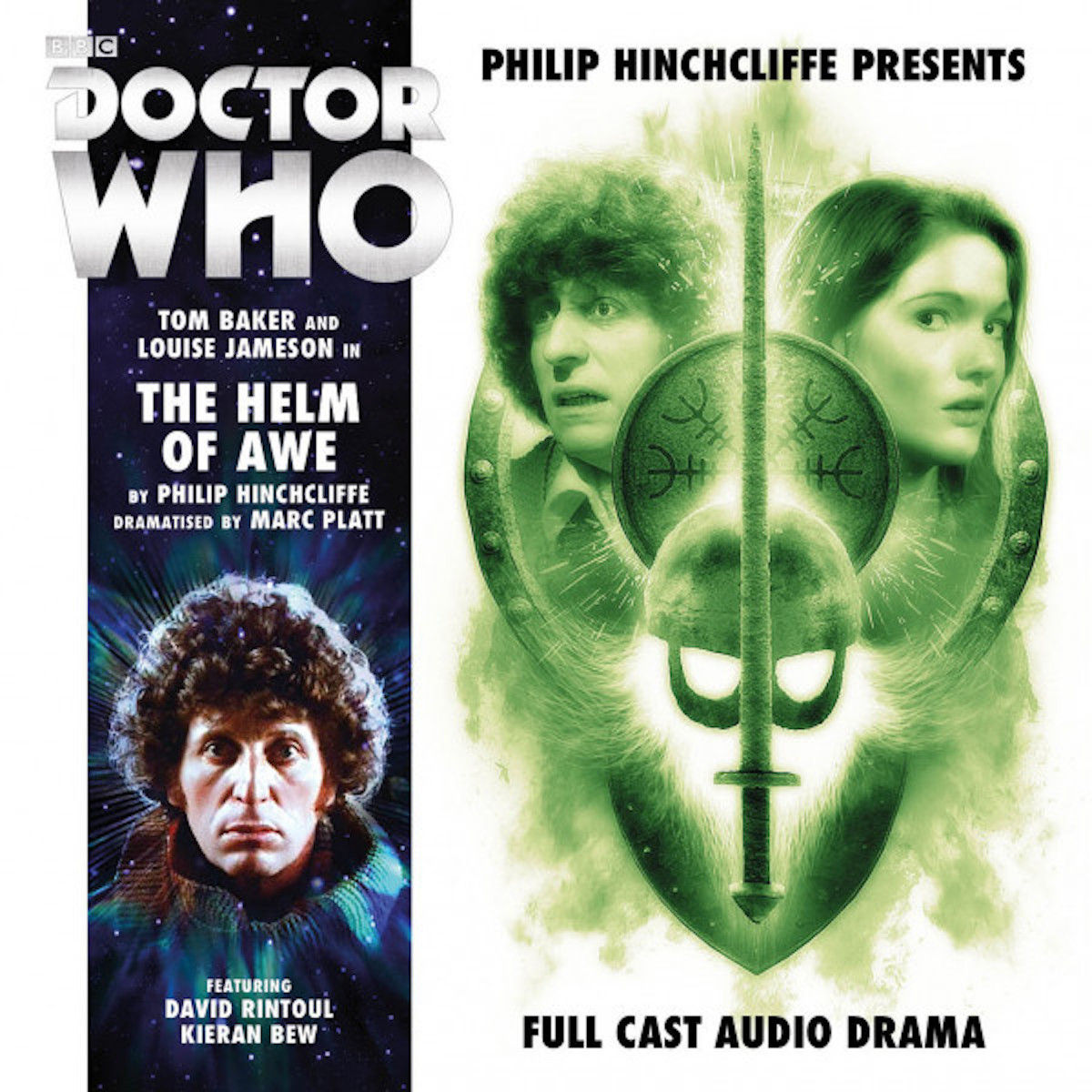 Philip Hinchcliffe Presents Volume 03: The Helm of Awe