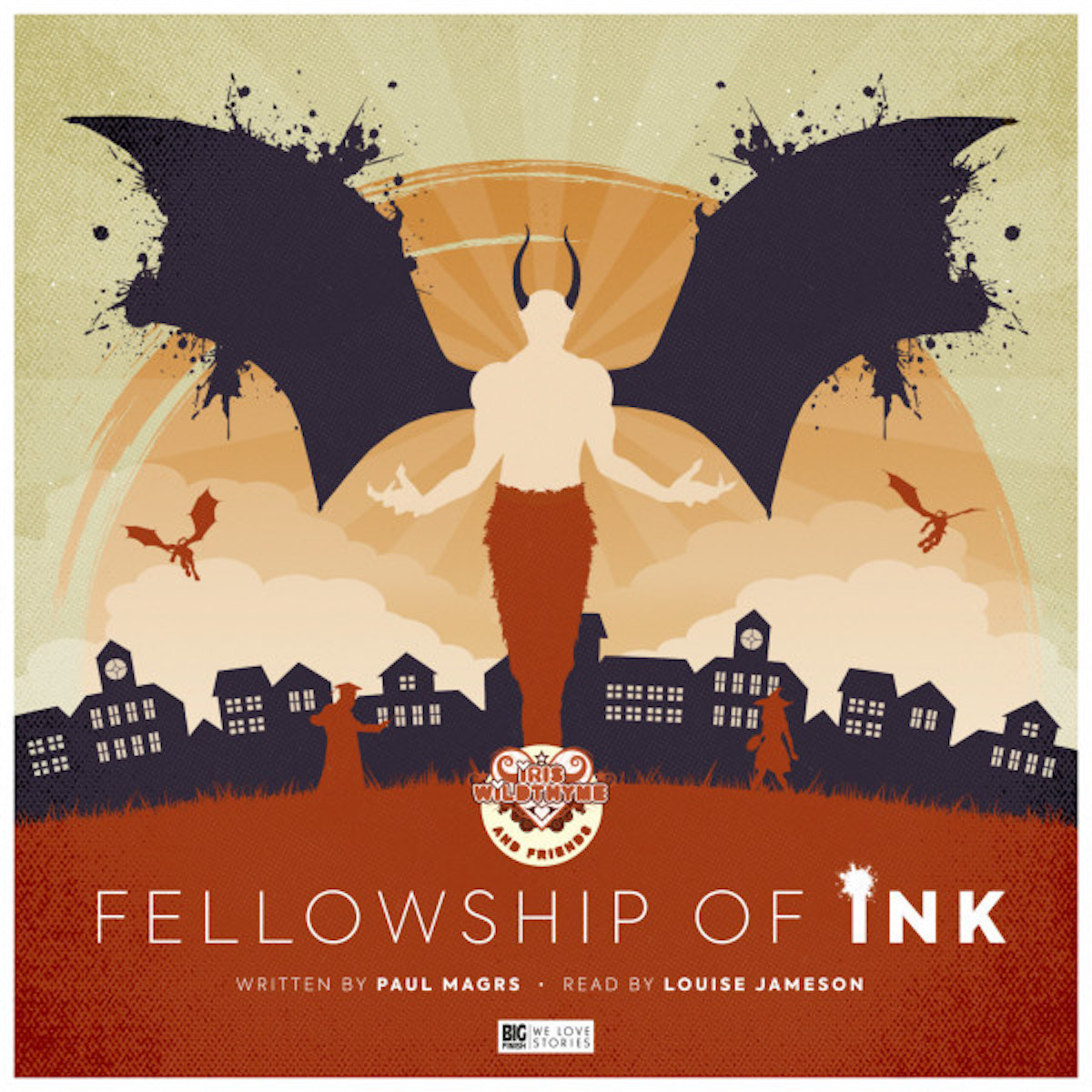 Fellowship of Ink
