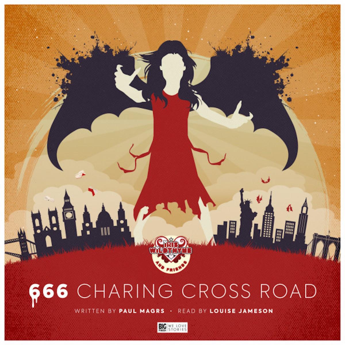 666 Charing Cross Road
