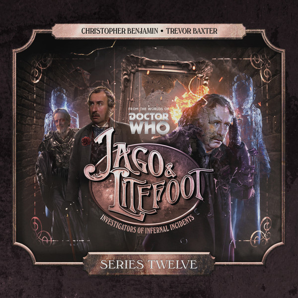 Jago And Lightfoot Series 12