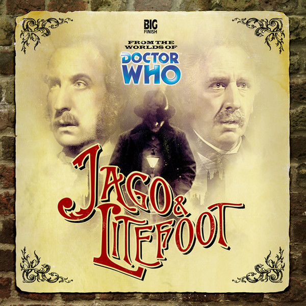 Jago and Lightfoot Series 14