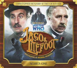 Jago and Lightfoot Series 1