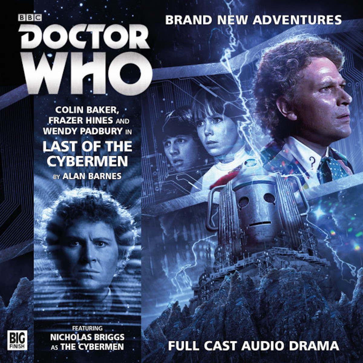 Last of the Cybermen