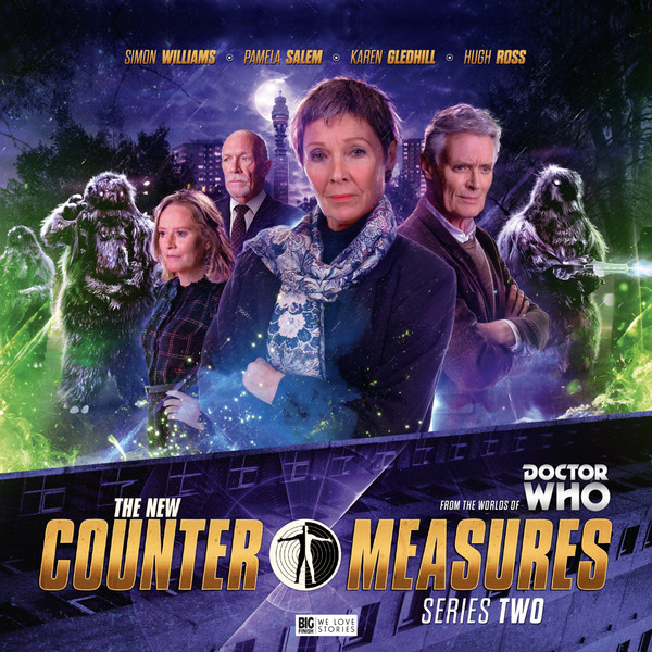 The New Counter Measures Series 2