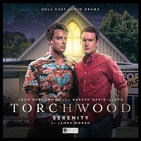 Torchwood Serenity