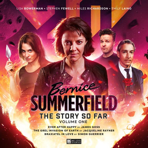 Bernice Summerfield: The Story So Far