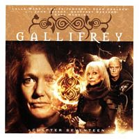 GALLIFREY ANNIHILATION
