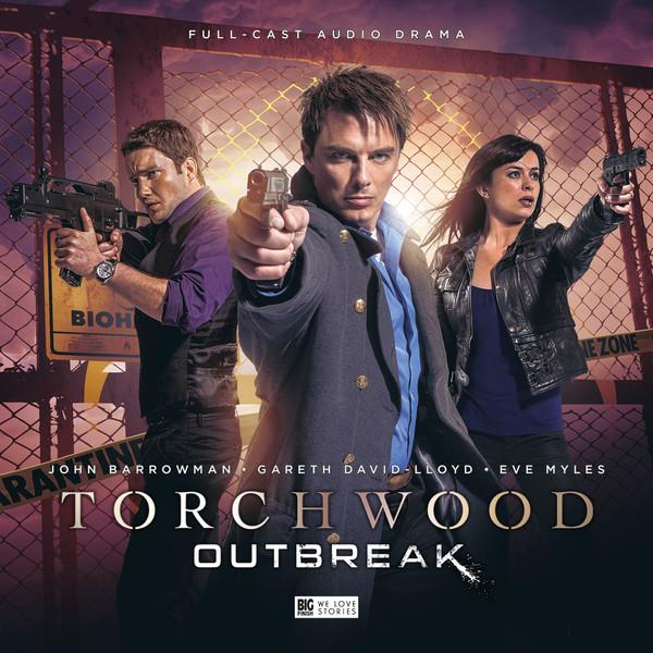 Torchwood Outbreak