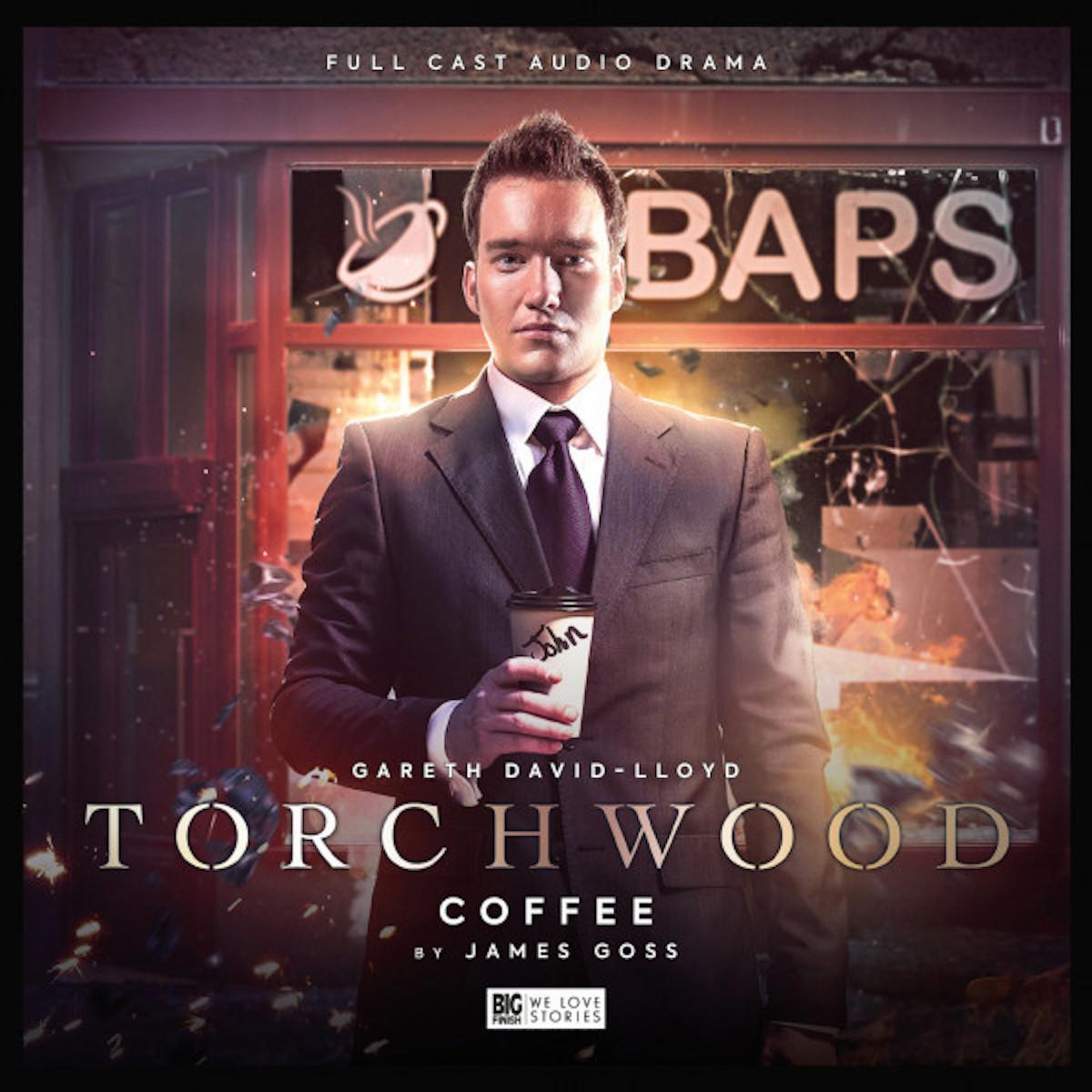 Torchwood Coffee