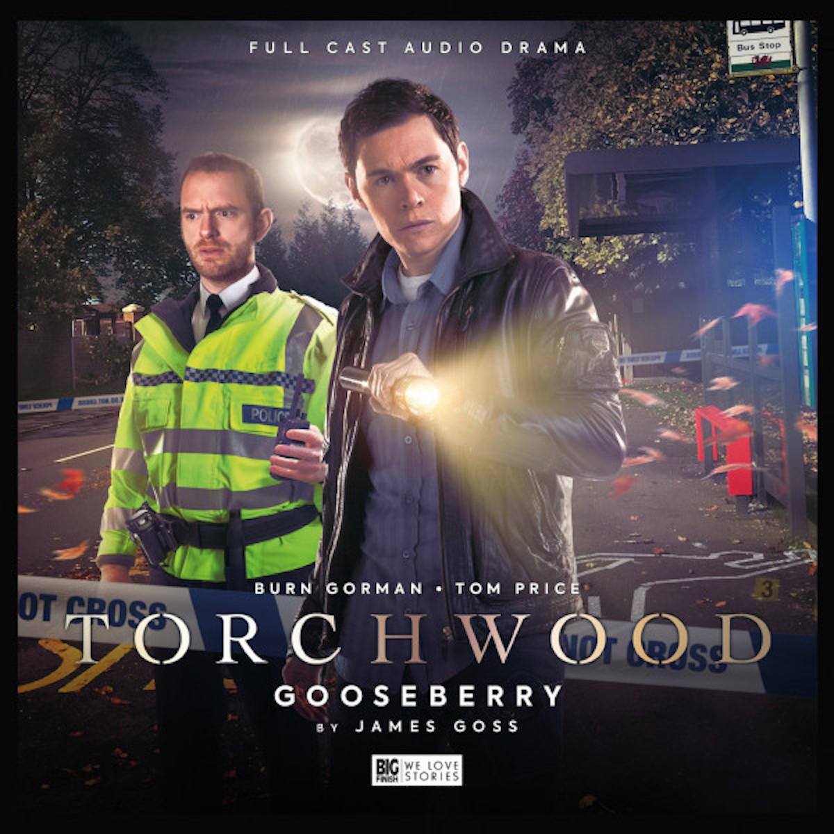 Torchwood Gooseberry