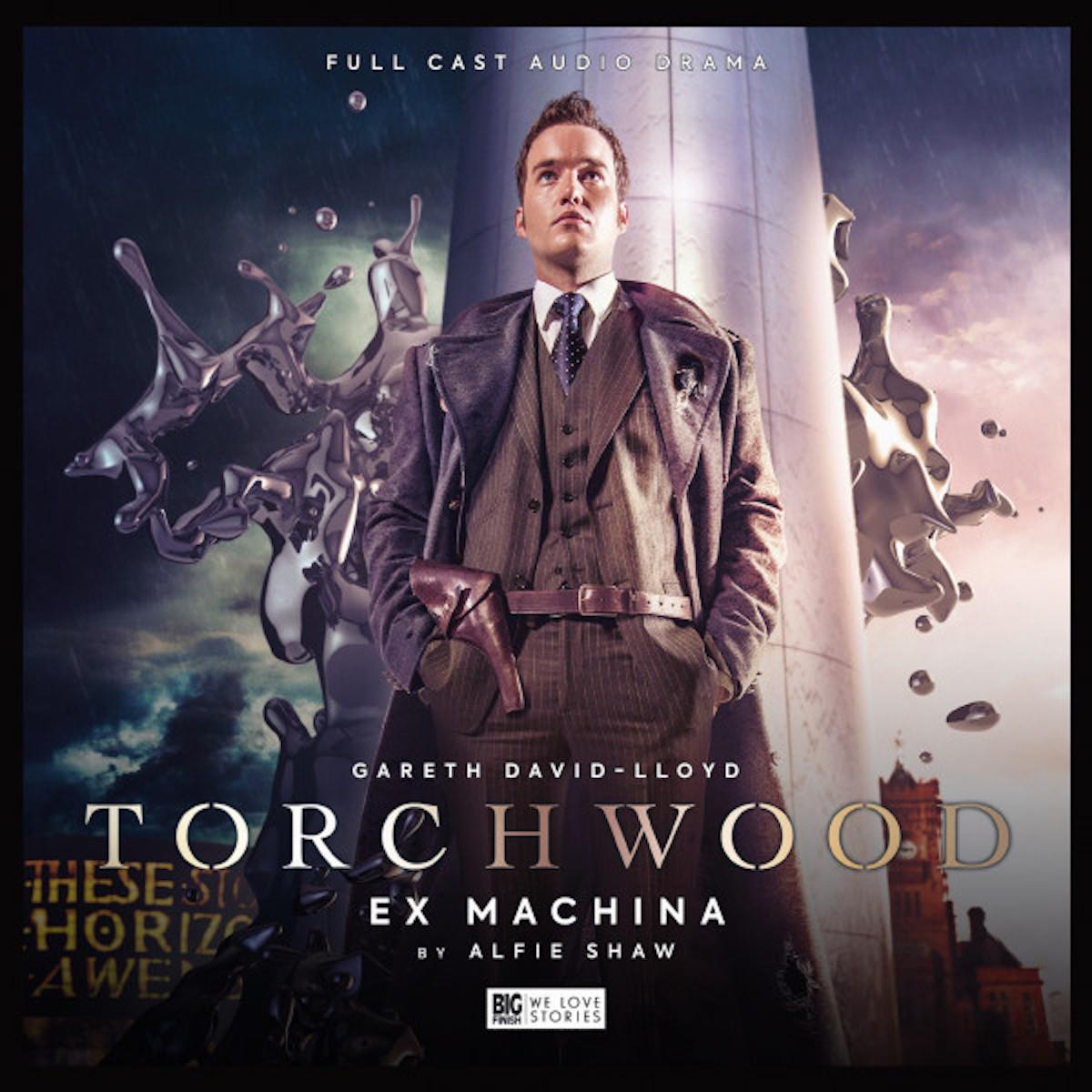 Torchwood: Ex Machina