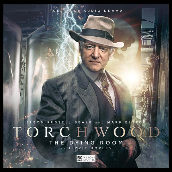 Torchwood: The Dying Room