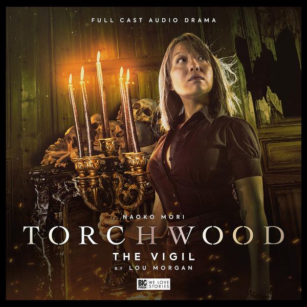 Torchwood The Vigil