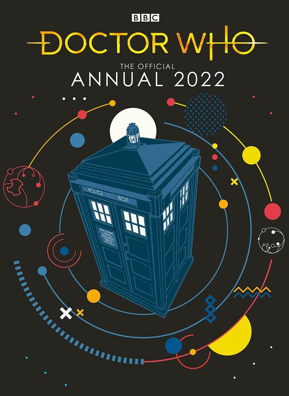 The 2022 Annual