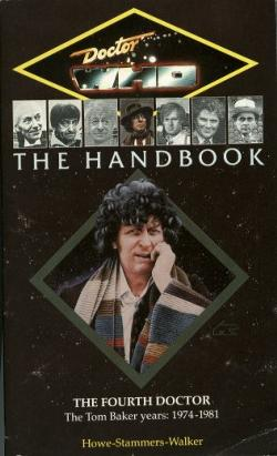 The Fourth Doctor Handbook