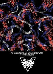The Black Archive 41 : Vengeance on Varos