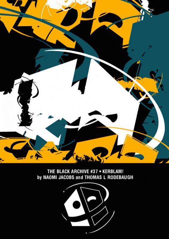 The Black Archive - Kerblam!