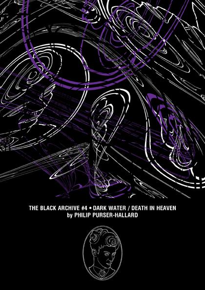 The Black Archive #4: Dark Water / Death in Heaven