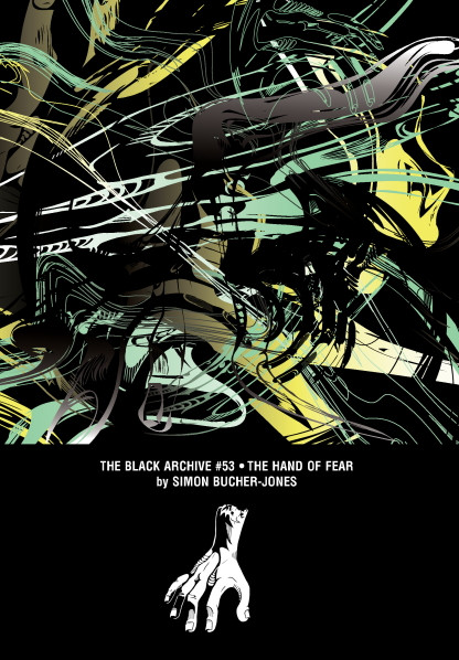 The Black Archive #53: The Hand of Fear