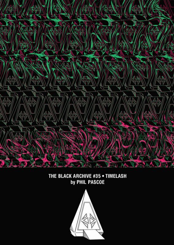The Black Archive Timelash