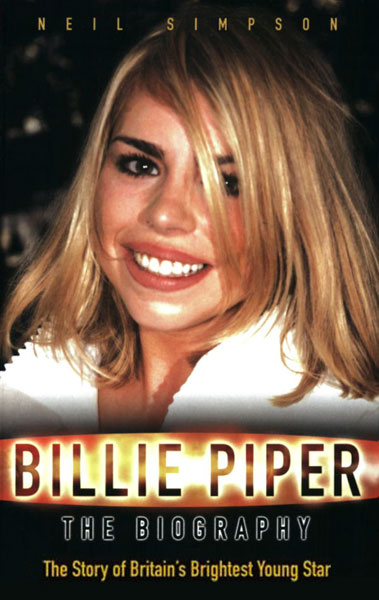 Billie Piper The Biography