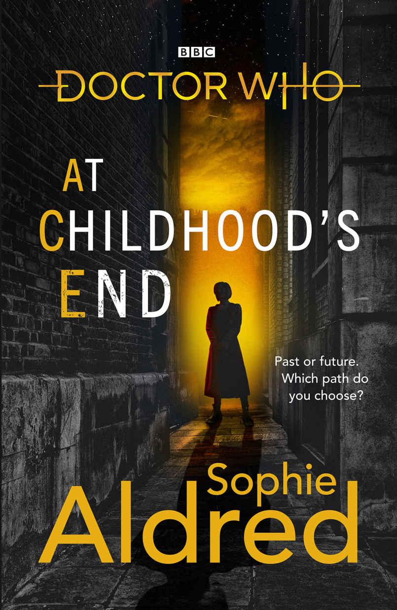 At Childhoods End Paperback