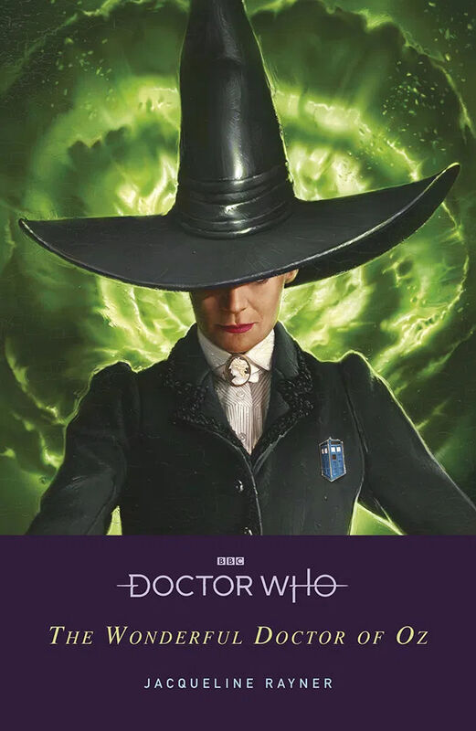 The Wonderful Doctor of Oz