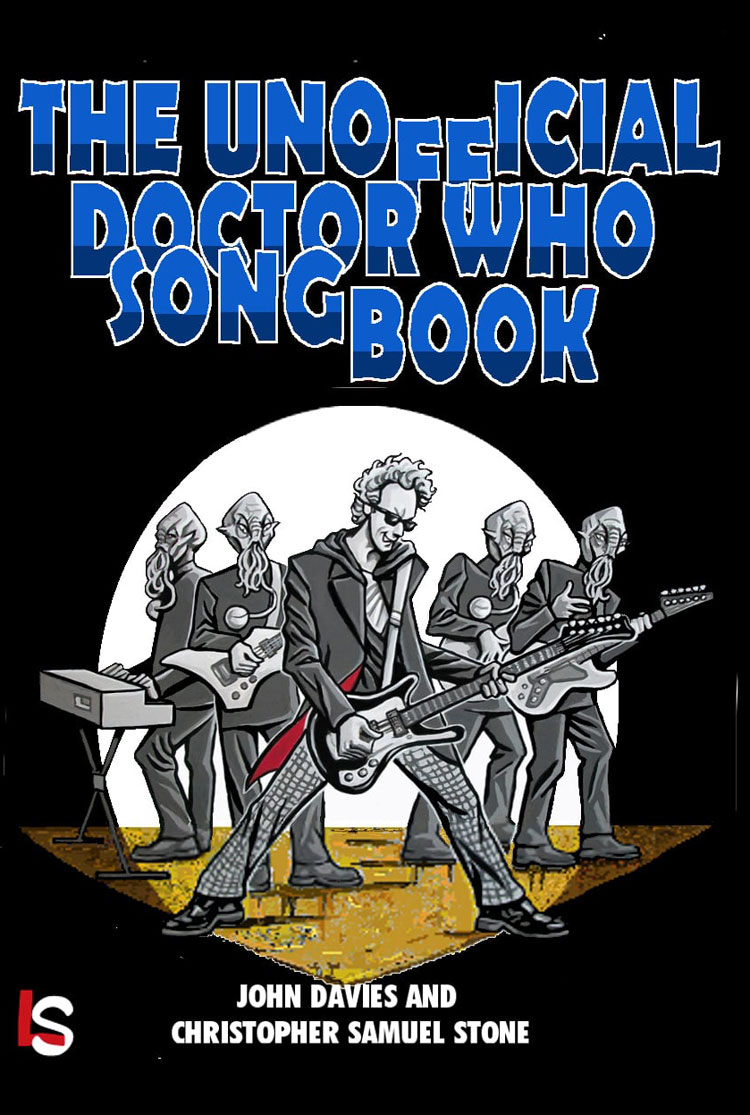 The Unofficial Doctor Who Songbook