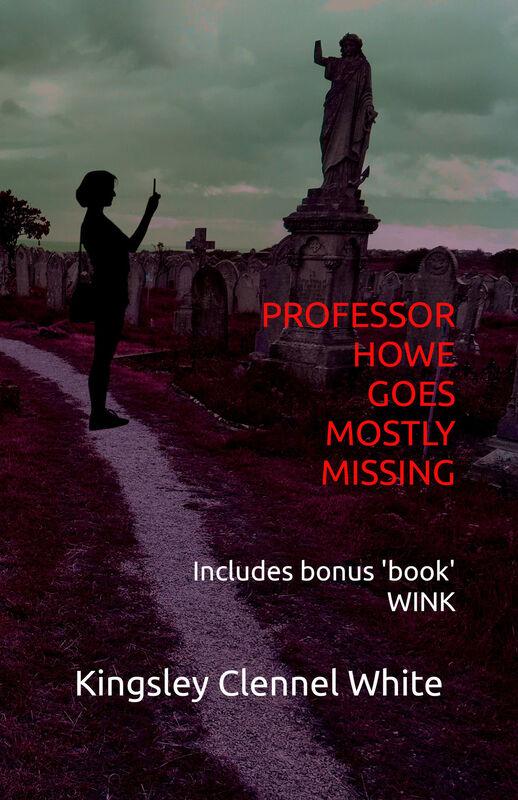 Professor Howe Goes Mostly Missing