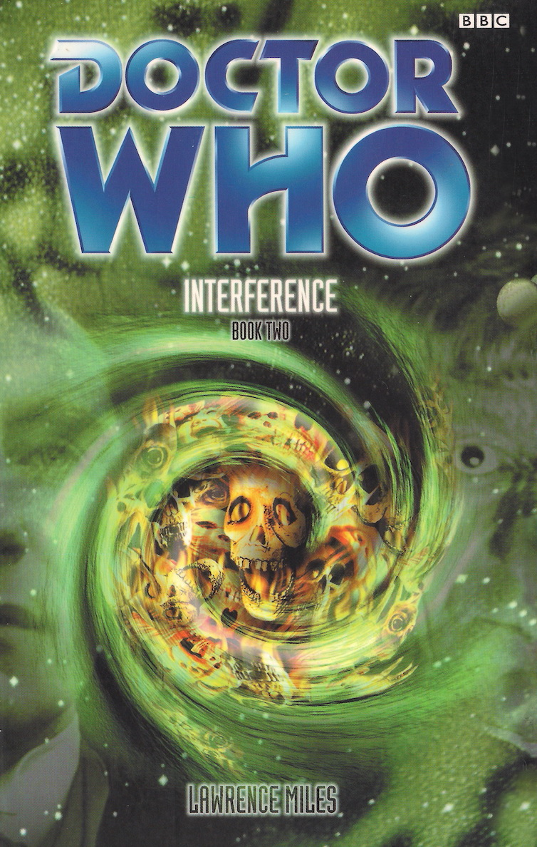 Interference Book Two