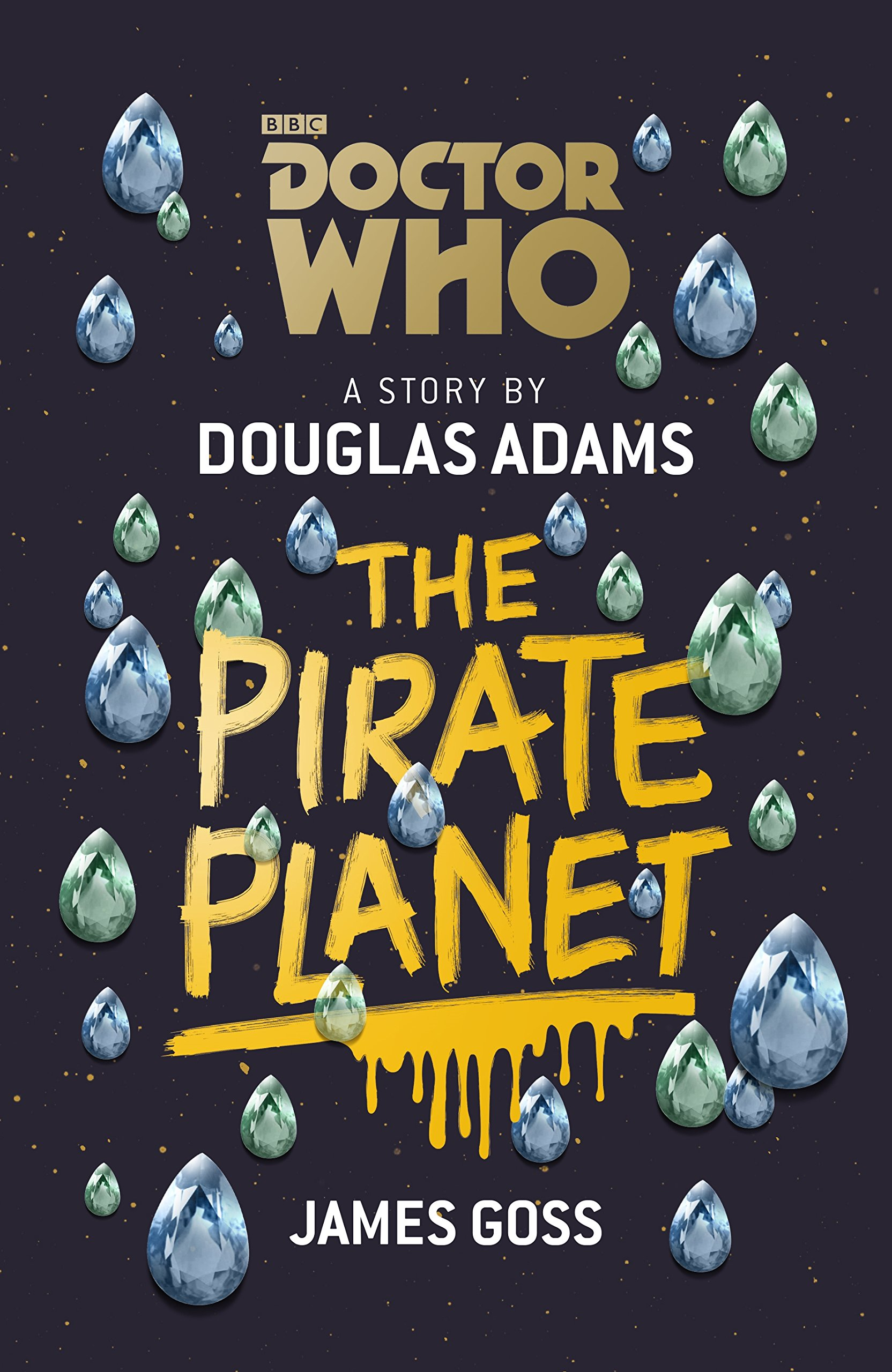 The Pirate Planet Novelisation