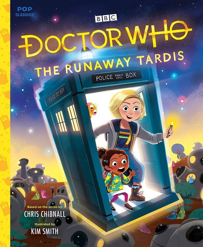 The Runaway TARDIS