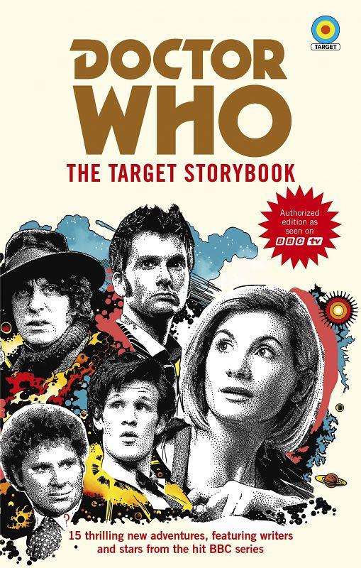 The Target Storybook Paperbook
