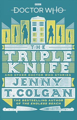 The Triple Knife and Other Doctor Who Stories
