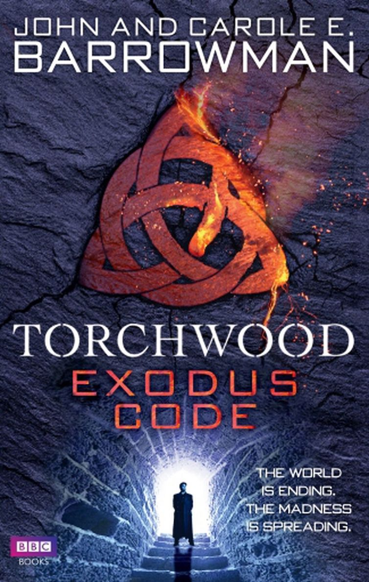 Torchwood: Excodos Code