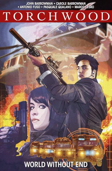 Torchwood: World Without End