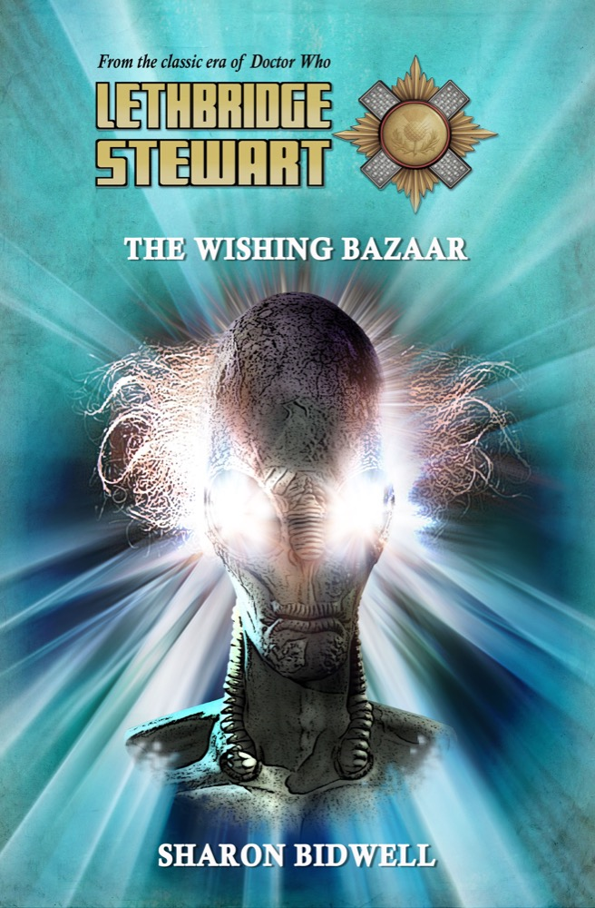 Lethbridge-Stewart: The Wishing Bazaar